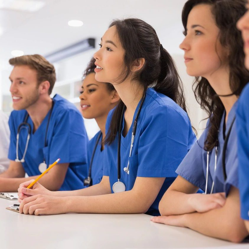 Vocational Nursing